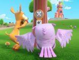 Tavşan Momo çizgi filmi 3 bölüm izle. Tavşan Momo'nun 3. bölümü çizgi filmini izlemek isteyenler için sitemizde paylaşıldı.