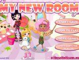 Yeni oda dekorasyon oyna. Sitemizde yeni odam dekorasyon oyunu oynayın. Yeni oda dekor oyunları sitemizde paylaşılıyor.