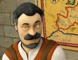 Barbaros çizgi filmi 16 bölümü izle. Barbaros'un 16. bölüm çizgi filmini izlemek isteyenler için sitemizde paylaşıldı.