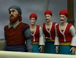 Barbaros çizgi filmi 18 bölümü izle. Barbaros'un 18. bölüm çizgi filmini izlemek isteyenler için sitemizde paylaşıldı.