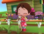 """Niloya çocuk şarkısı; """"Çiçekler"""" sayfamızda paylaşıldı. Niloya çiçekler şarkısını dinle ve şarkının videosunu izle."""