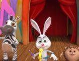 """Akıllı tavşan Momo çocuk şarkısı; """"Fırçala dişlerini"""" sayfamızda paylaşıldı. Akıllı tavşan Momo fırçala dişlerini şarkısını dinle ve şarkının videosunu izle."""