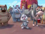 """Akıllı tavşan Momo çocuk şarkısı; """"Renkler"""" sayfamızda paylaşıldı. Akıllı tavşan Momo renkler şarkısını dinle ve şarkının videosunu izle."""