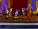 """Akıllı tavşan Momo çocuk şarkısı; """"Şarkı söyle"""" sayfamızda paylaşıldı. Akıllı tavşan Momo şarkı söyle şarkısını dinle ve şarkının videosunu izle."""