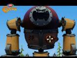 """Keloğlan dev robot izle. Keloğlan çizgi filmi """"Dev robot"""" bölümü izlemek isteyenler için sitemizde paylaşıldı."""
