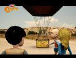 """Keloğlan Kapadokya izle. Keloğlan çizgi filmi """"Kapadokya"""" bölümü izlemek isteyenler için sitemizde paylaşıldı."""