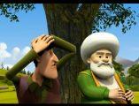 """Keloğlan Nasreddin Hoca izle. Keloğlan çizgi filmi """"Nasrettin Hoca"""" bölümü izlemek isteyenler için sitemizde paylaşıldı."""