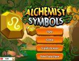 Mobil simyager sembolleri oyunu oyna! Cepte ve tablette mobil oyun oynamak isterseniz, Alchemist symbols oyununu oynayın.