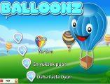 Cepte ve tablette Balloonz oyunu oynayın. Balon büyüt oyunu mobil uyumlu ve html5 tabanlı bir oyundur. Cep telefonunda ve tablette oyun oyna
