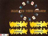 Mobil Black and white Mahjong oyunu oyna! Cepte ve tablette mobil oyun oynamak isterseniz, Siyah ve beyaz Çin dominosu oyununu oynayın.
