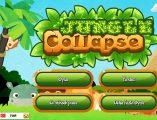 Hayvan eşleştirme oyunu oyna. Jungle collapse oyununu sayfamızda oynayın. Cepte ve tablette hayvanları eşleştir oyunu oyna