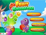 Cepte ve tablette Fruit collektor oyunu oynayın. Mobil patlatma oyunları arasında yer alan meyve toplama oyunu html5 tabanlı bir oyundur.