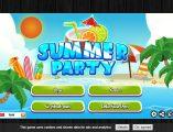 Yaz partisi mobil oyunu oyna! Summer party oyunu oynamak isteyenler için sayfamızda paylaşıldı. Cep telefonu ve mobil tablet uyumlu oyunlar da artık sitemizde