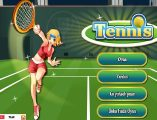 Tenis oyna ve rakibini yen. Mobil tenis oyununu sayfamızdan oynayın. Ok tuşları ile hareket edip topu karşıla ve topu ağın üzerinden geçir