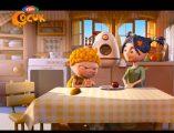 """Nane ile Limon çizgi filmi 1 bölüm izle. Nane ile Limon'un 1. bölümü """"Pazar kahvaltısı"""" çizgi filmini izlemek isteyenler için sitemizde paylaşıldı."""