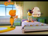 """Nane ile Limon çizgi filmi 2 bölüm izle. Nane ile Limon'un 2. bölümü """"Hasta"""" çizgi filmini izlemek isteyenler için sitemizde paylaşıldı."""