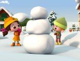 """Niloya çizgi filmi 72 bölüm izle. Niloya'nın 72. bölümü """"Kar"""" çizgi filmini izlemek isteyenler için sitemizde paylaşıldı."""