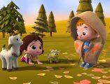 """Niloya çizgi filmi 76 bölüm izle. Niloya'nın 76. bölümü """"Çoban Mete"""" çizgi filmini izlemek isteyenler için sitemizde paylaşıldı."""