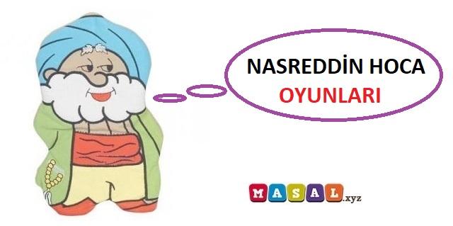 Nasreddin Hoca oyunları