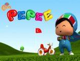 Pepee oyunu oyna! En güzel Pepee oyunu ile oynamak isteyenler için Pepee oyunları bu sayfamızda paylaşılıyor.